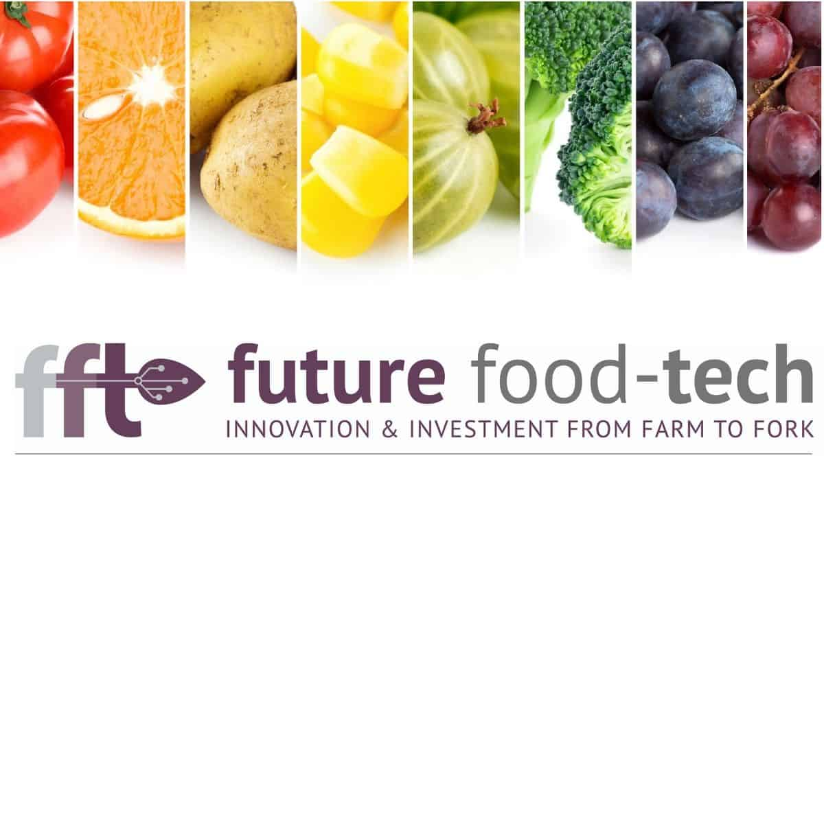 The Future Food-Tech Summit Agenda  October 17-18, London 2019